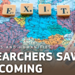 """EU Researchers Saw it Coming"" – Research*eu Magazine"